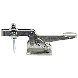 Hold-Down Clamp, Horizontal Handle, NO. 03