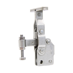 Lower-Holding Type Clamp 40S-2S