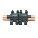 Dedicated for Copper Tube Straight Pipe (KODAMAKOGYO)