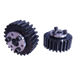 F Series SSA Spur Gear