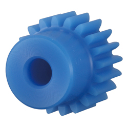 Plastic Spur Gear PS
