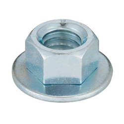 Disc Spring Nut, Weight