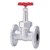 General Purpose Ductile Iron 16K Gate Valve Flange (Kitz)