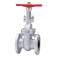 General Purpose Ductile Iron Class 150 Gate Valve Flange (Kitz)