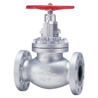 General Purpose Ductile Iron Class 300 Gate Valve Flange (Kitz)