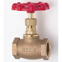 Bronze General-Purpose 150 Type Global Valve Screwing
