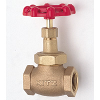Bronze General-Purpose 125 Type Global Valve Screwing