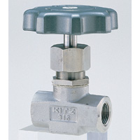 Stainless Steel 260K Needle Valve Screw-in