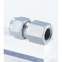 Stainless Steel High Pressure Pipe Female Union