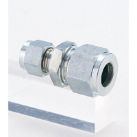 Stainless Steel High Pressure Fitting Reducing Union