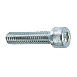 Hex Socket Head Cap Screw (Stainless Steel/Fully Threaded Type)