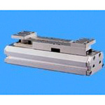 Hand thin type long stroke parallel hand HLC series