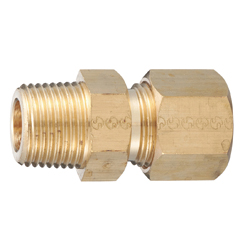 Ring Joint Male Thread Connector
