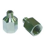 Lubricator Series, Adapter for Grease Nipple