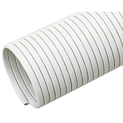 Hose for Heat/Air Conditioning and Dust Collection Polypropylene Fleckway®