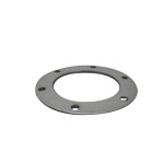 Stainless Steel Duct Fitting Flange Plate (Kurimoto)