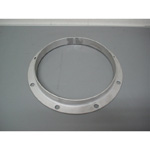 Stainless Steel Duct Fitting Flange Angle | Kurimoto