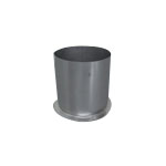 Stainless Steel Duct Fitting Flange Collar (Kurimoto)