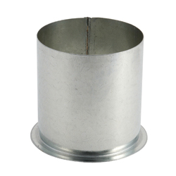 Spiral Duct Fitting Flange Collar