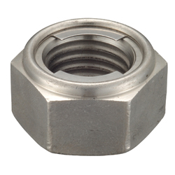 Self Locking Nut >> Self Locking Nut Kst Nut Misumi Usa