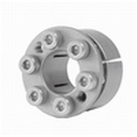 KanaLock Keyless Bushing - Stainless Steel, KL201MSA Series (Katayama Chain)