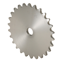 Standard Sprocket, 35A Form