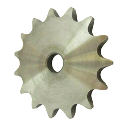 Standard Sprocket, 410A Form