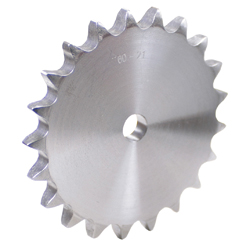 Standard Sprocket, 60A Form