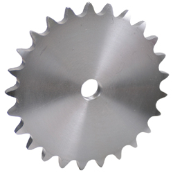 Standard Sprocket, 80A Form