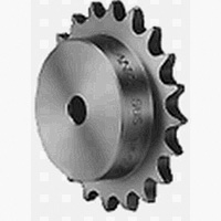 Stainless Steel Sprocket Type 60B