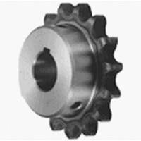 FBK35B Finished Bore Sprocket