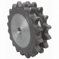 HG High-grade Tooth-tip Hardened Sprocket 80-2A