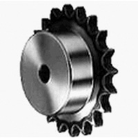Standard 2100 Double Pitch Sprocket, S Roller B Type