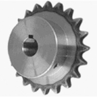 FBN2050B Finished Bore Double-Pitch Sprocket, for S Roller
