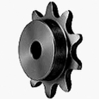 Standard 2052 Double Pitch Sprocket, R Roller B Type