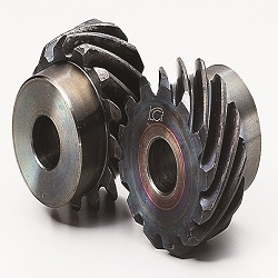 S45C Helical Gear, M1.5 Type