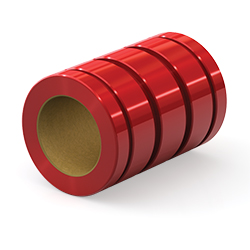 Simplicity Oil Free Bushings (INCH)