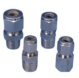 Stainless Steel Fittings Penetrative Type (Liquid System)