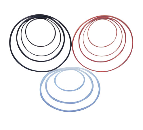 O-ring for CV/CVS Series (Liquid System)