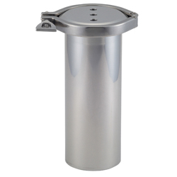 Stainless Steel Pressure Tank SVF Series (Liquid System)