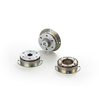 Excitation-actuated Brake (Miki Pulley)