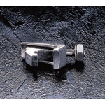 ・Crow Clamp (for Bolt Flanges, Both End ISO-MF Flange) Double Type