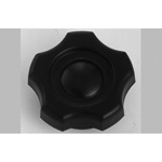 G Type, Knob Nut G-1 Black