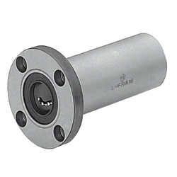 Flanged Linear Bushings - Double Type