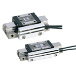 Air Linear Guides - MPPT12 Series