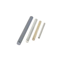 Hexagonal Rods - Carbon Steel / Stainless Steel / Brass / Aluminum Alloy