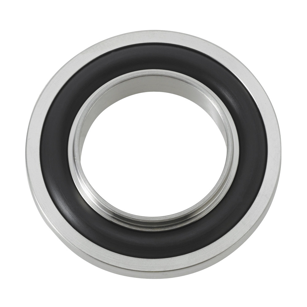 Vaccum Pipe Fittings - Center Ring with O-ring Seal