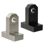 Hinge Bases - Thick T-Shaped, Standard, Electroless Nickel Plating