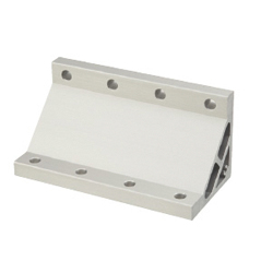 Brackets for Heavy Load Frames - 90mm / 160mm For Square Aluminum Frames