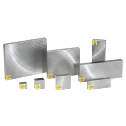 1049 Carbon Steel Plates - Standard A, B and T Dimensions, 6-Surfaces Milled (Economy) Type / 2-Surface Rotary Ground, 4-Sides Milled (Standard) Type